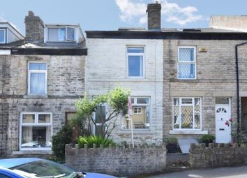 Thumbnail 3 bedroom terraced house for sale in Evelyn Road, Sheffield, South Yorkshire