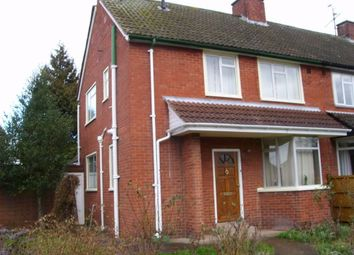 Thumbnail 3 bedroom property to rent in Beattie Avenue, Hereford