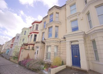 Thumbnail 2 bedroom maisonette to rent in Devonport Road, Stoke, Plymouth