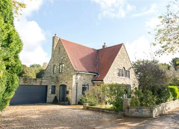 Hall Drive, Sand Hutton, York, North Yorkshire YO41. 4 bed detached house for sale