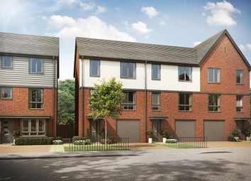 "3 bed town house for sale in ""The Austin"" at Austin Way, Birmingham B31"