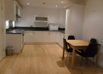 Thumbnail 1 bed flat to rent in Chapter Way, London