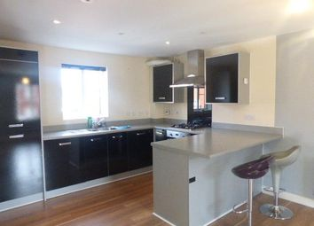 Thumbnail 2 bed flat to rent in Snowberry Walk, Bristol