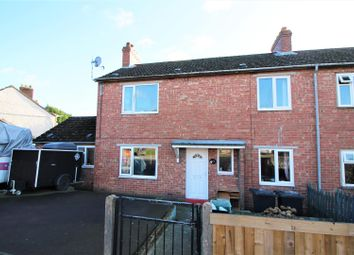 Thumbnail 5 bed semi-detached house for sale in Rodley Road, Lydney