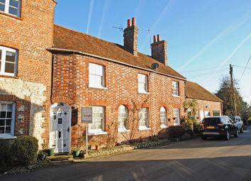 Thumbnail 3 bedroom terraced house for sale in Mill Lane, Benson, Wallingford