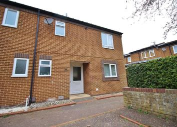 Thumbnail 3 bedroom semi-detached house for sale in Blackthorn Close, Old Catton, Norwich