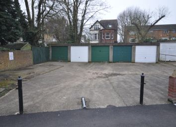 Thumbnail  Parking/garage to rent in Spencer Road Garages, Chiswick, London