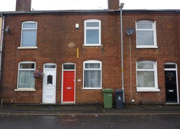 Thumbnail 2 bed terraced house to rent in Rowland Street, Walsall