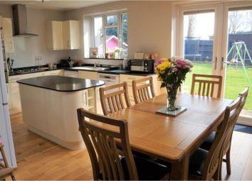 Thumbnail 3 bed semi-detached house for sale in Kingsdown Road, Stratton, Swindon
