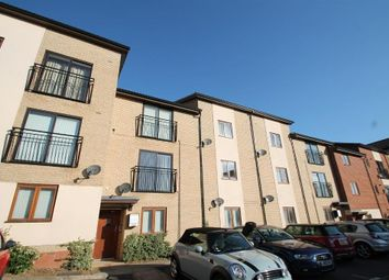Thumbnail 2 bed flat to rent in Kelling Way, Broughton, Milton Keynes, Buckinghamshire