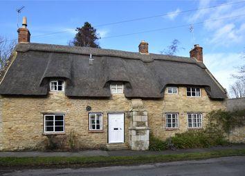 Thumbnail 3 bedroom detached house to rent in Post Office Lane, Lyndon, Oakham, Rutland