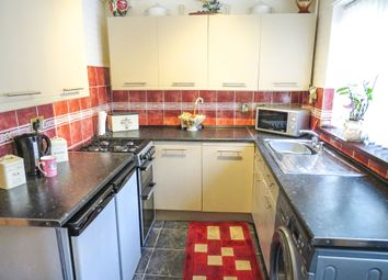2 bed end terrace house for sale in Redwood Road, Bilston WV14