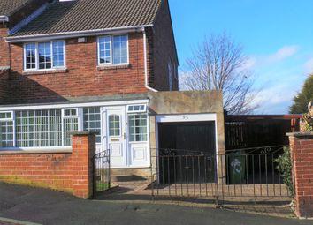 3 bed semi-detached house for sale in Woodside Gardens, Dunston, Gateshead NE11