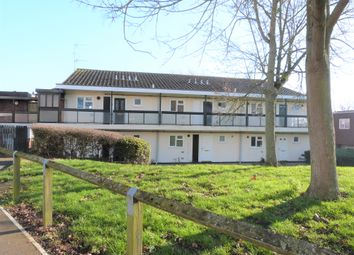 Thumbnail 1 bed flat for sale in Badburgham Court, Waltham Abbey