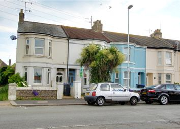 Thumbnail 1 bed flat for sale in Lyndhurst Road, Worthing, West Sussex