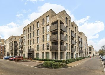Thumbnail 1 bed flat for sale in Edgware, Middlesex