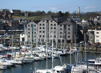 Thumbnail 2 bed flat for sale in Sutton Wharf, Plymouth