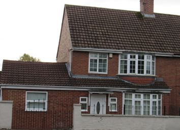 Thumbnail 4 bed semi-detached house to rent in Whickham View, Denton Burn