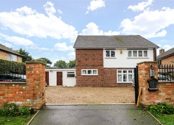 Thumbnail 6 bedroom detached house for sale in Cintra Avenue, Reading, Berkshire