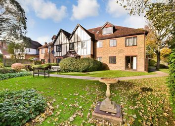 Thumbnail 2 bed flat for sale in Monks Walk, Reigate, Surrey