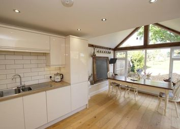 Thumbnail 4 bed terraced house for sale in Hancox Farm Cottages, Woodmans Green Road, Whatlington, Battle