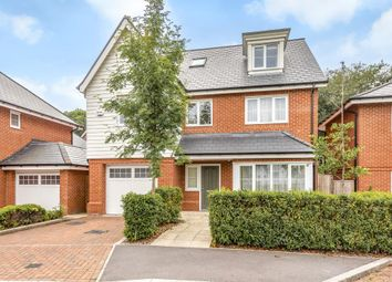 Thumbnail 5 bed detached house to rent in Froxfield Way, High Wycombe