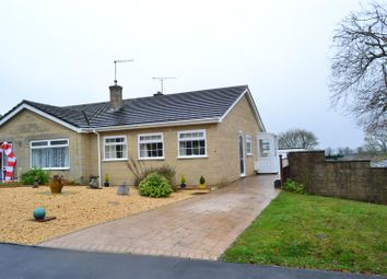 Thumbnail 2 bed semi-detached bungalow for sale in Park Road, Chipping Norton
