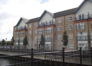 Thumbnail 2 bedroom flat to rent in Riverside Drive, Lincoln