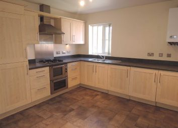 Thumbnail 2 bedroom flat to rent in Chanterelle Gardens, Wolverhampton