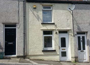 Thumbnail 2 bed terraced house for sale in 24 High Street, Ebbw Vale