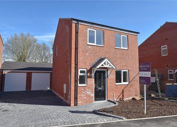 3 bed detached house for sale in Cockshute Hill, Droitwich, Worcestershire WR9