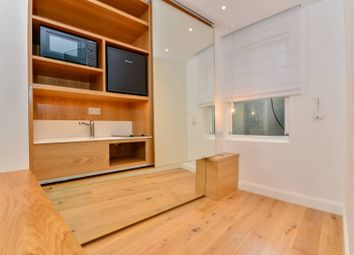 Thumbnail Studio for sale in Brompton Road, Knightsbridge