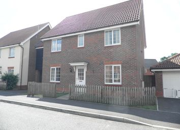 Thumbnail 4 bed property to rent in Mallow Road, Thetford