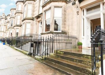 Thumbnail 2 bed flat to rent in Belgrave Place, West End, Edinburgh