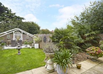 4 bed semi-detached house for sale in Hidden Close, Molesey, Surrey KT8