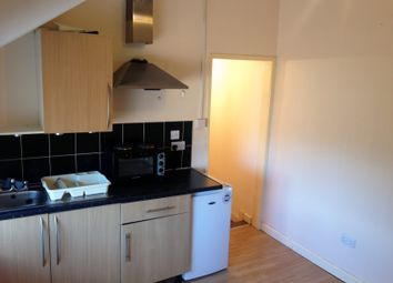 Thumbnail Studio to rent in Whitburn, Doncaster