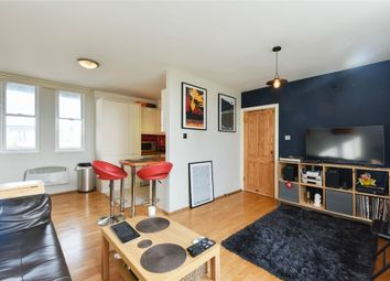 Thumbnail 2 bed flat for sale in The Mission Building, 747 Commercial Road, London