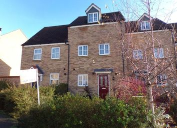 Thumbnail 3 bed terraced house for sale in Parish Close, Bedford, Bedfordshire