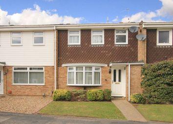 Buckingham Road, Tring HP23. 3 bed terraced house