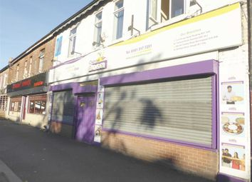 Thumbnail 2 bed flat to rent in Palatine Road, Northenden, Northenden