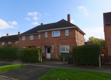 Thumbnail 3 bed shared accommodation to rent in Sharpley Road, Loughborough