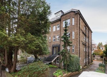 Thumbnail 1 bed flat for sale in Eaton Gardens, Hove
