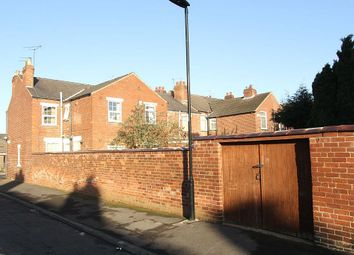 Thumbnail 3 bed end terrace house for sale in Shadyside, Hexthorpe, Doncaster, South Yorkshire