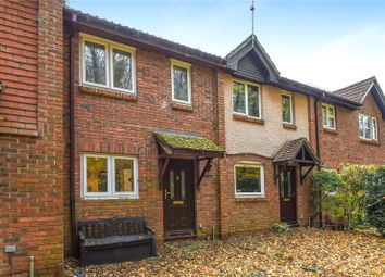 Thumbnail 2 bed terraced house for sale in Monmouth Close, Valley Park, Chandler's Ford, Hampshire