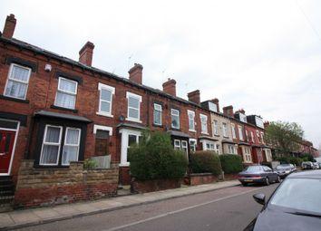 Thumbnail 5 bed terraced house to rent in Reginald Mount, Leeds