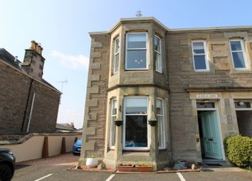 Thumbnail Hotel/guest house for sale in Achnacarry Guest House, 3 Pitcullen Crescent, Perth