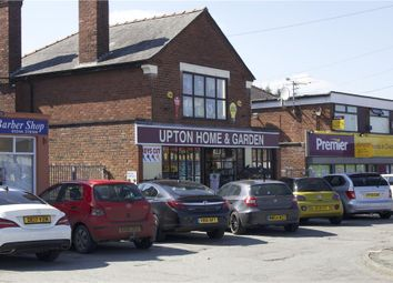 Thumbnail Retail premises for sale in 157 Long Lane, Upton, Chester, Cheshire