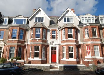 Thumbnail 6 bed terraced house for sale in Thornhill Road, Plymouth