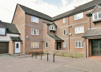 Thumbnail 2 bedroom flat to rent in Wensum Drive, Didcot