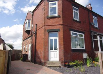 Thumbnail 3 bed terraced house to rent in Brigshaw Lane, Allerton Bywater, Castleford